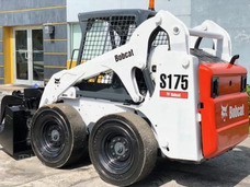 2008 Bobcat S175