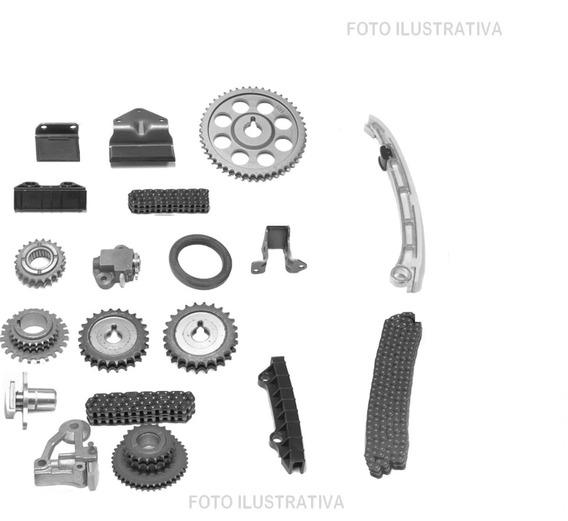 Kit De Corrente Takao Dodge 5.2 16v V8 Durango 98/99 Peças L