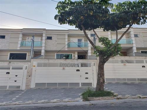 Sobrado Vila Matilde São Paulo/sp - 815