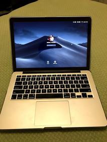 Mac Book Pro 2014 Intel Core I5, 8gb, 256gb Ssd