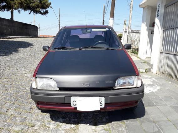 Ford Fiesta Espanhol