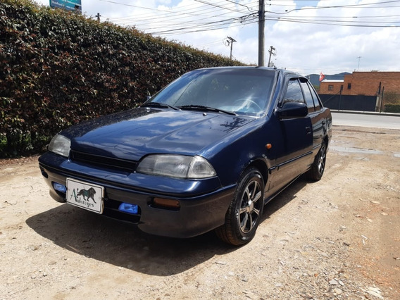 Chevrolet Swift 1998 Mt 1.300 Cc