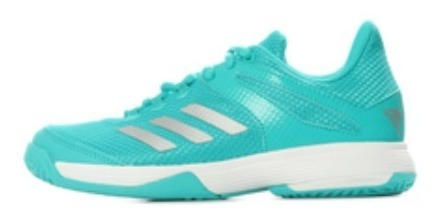 Tenis adidas Adizero Club K Azul Junior