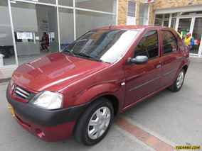 Renault Logan Autentique Mt.1400cc