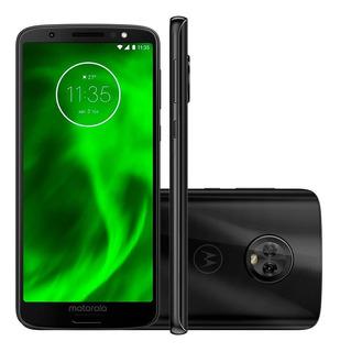 Smartphone Motorola Moto G6 64gb Preto - Xt1925-3