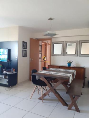 Apartamento - Liberdade - Ref: 3941 - V-3941