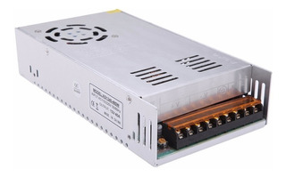 Fuente Switching Transformador In 220v Out Dc 12v 40a 480w