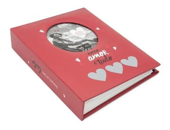 Álbum Raspadinha Amor E Tudo - Ludi