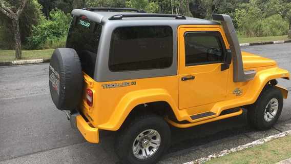 Jeep Troller T4 2013 Diesel