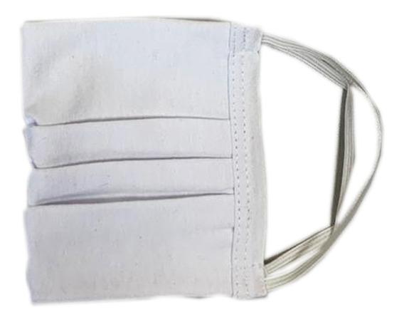 Kit 4 Mascaras De Proteção Reutilizável - 17cmx10cm Pmm025