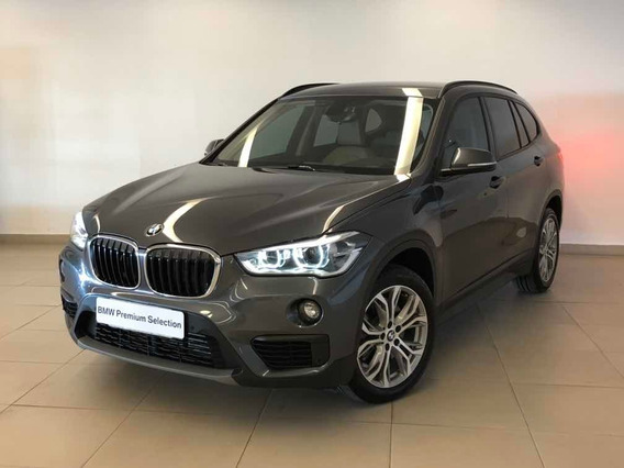 Bmw X1 2019 2.0 Sdrive20i Gp Active Flex 5p