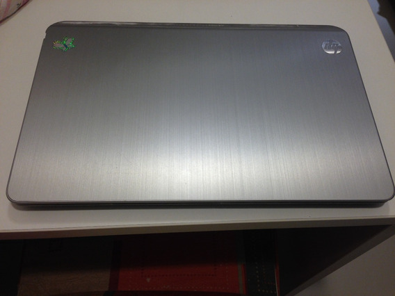 Notebook Hp Envy M6, 6gb, 1 Tb, Tela 15,6 Slim