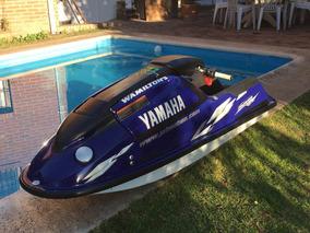Jet Ski Yamaha 701 Superjet Jetski