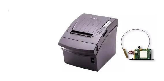 Impresora Fiscal Bixolon Srp-812 C/ Dispositivo Envió Gratis