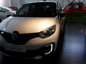 Renault Captur Intens 2.0 Entrega Inmediata