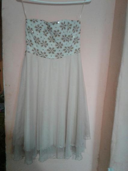 Vestido Nuevo!!!