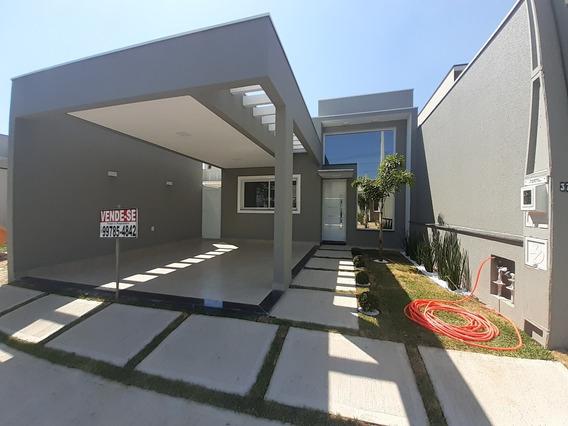 Casa Linda Condomínio Indaiatuba A + Mais Top