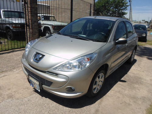 Peugeot 207 5 Ptas Full Impecable