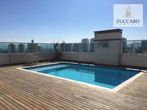 Apartamento  Residencial À Venda, Vila Milton, Guarulhos. - Ap7383