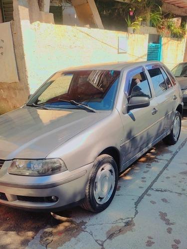 Imagem 1 de 7 de Volkswagen Gol 2002 1.0 16v Power 5p