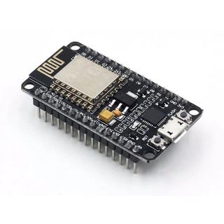 Nodemcu Wifi Placa De Desarrollo Basado En La Esp8266 Cp2102