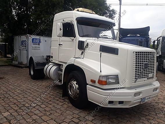 Volvo Nl 12 360 Cv 4x2 Edc Gold Único Dono Só Rodou Leve