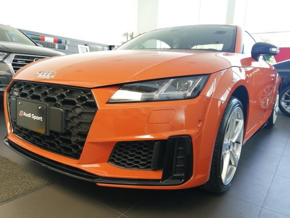 Audi Tts Tfsi 2020