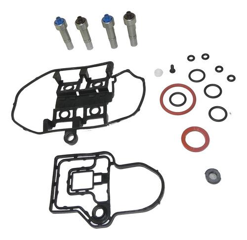 Reparo Valvula Troca Caixa Volvo Cambio I Shift 22327063rep