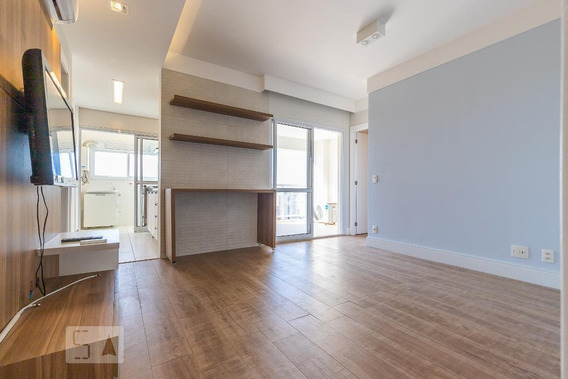 Apartamento Para Aluguel - Cambuí, 1 Quarto, 89 - 893123101