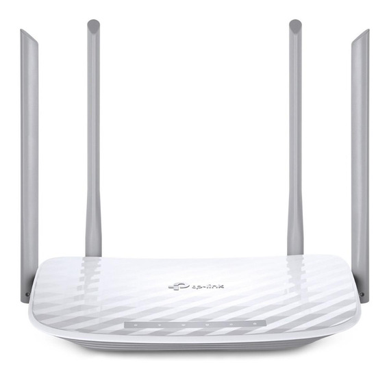 Router TP-Link Archer C50 blanco