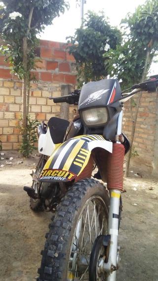 Yamaha Yamara Xt 225cc
