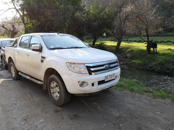 Ford Ranger Xlt 3.2 Diesel