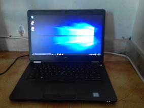 Notebook Dell Latitude E5470 - Leia