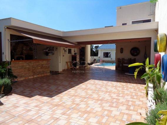 Casa À Venda, 300 M² Por R$ 480.000,00 - Roncon - Ribeirão Pires/sp - Ca0642