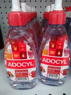 Endulzante Dietetico Liquido (azucar Liquido)