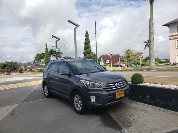 Hyundai Creta 2017 2017