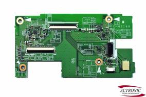 Placa Da Tela Dvd Pioneer Cnq7184