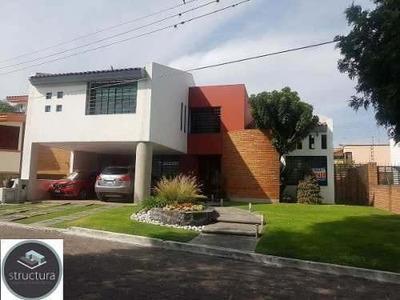 Casa En Venta Campestre Morillotla $5, 900,000