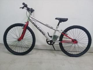 Bicicleta Rodado 24 Stark Bmx Vulcano 6 Cuotas Sin Interes!!