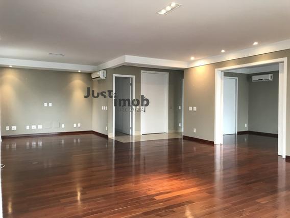 Apartamento Para Alugar No Bairro Vila Nova Conceição Em - 9512365-2