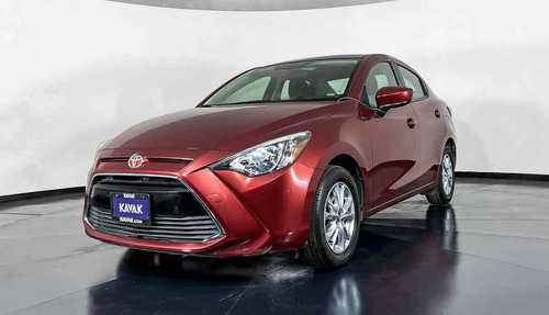 Imagen 1 de 15 de 42716 - Toyota Yaris 2017 Con Garantía