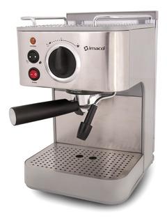 Cafetera Expreso De 15 Bares Imaco Iecm15