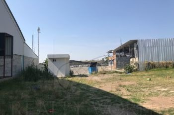 Terrenos En Renta En Jardines Del Valle, Zapopan