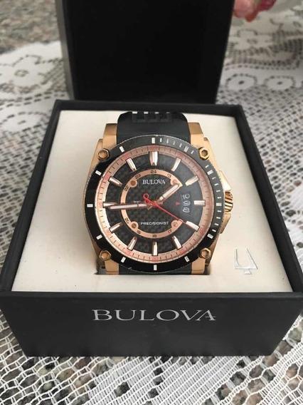 Relógio Bulova Precisionist 98b152
