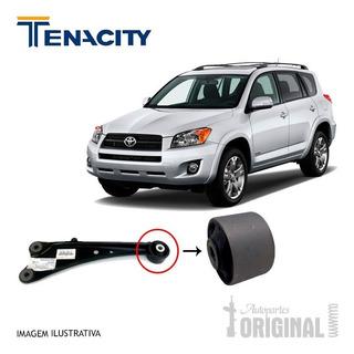 Bucha Do Braço Traseiro Toyota Rav4 2006 À 2012 Tenacity