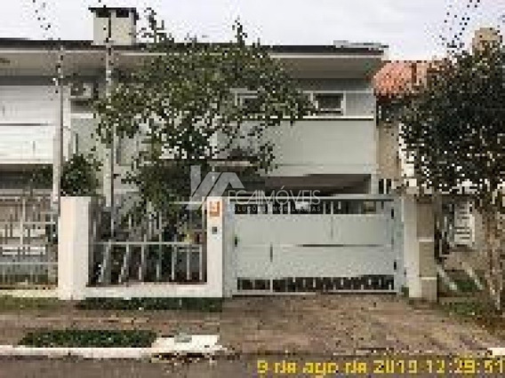 Rua Conde De Porto Alegre 456 - Casa 06 Condomínio Residencial Marth, Nossa Senhora Das Gracas, Canoas - 508173