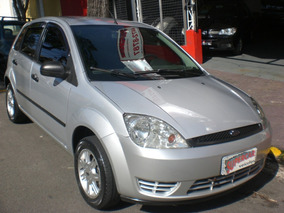 Ford Fiesta 1.6 Flex 5p
