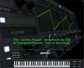 Plugin Vst Serum Para Windows Full