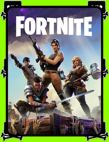 Fortnite Salve Mundo Pc - 100% Original (epic Games)