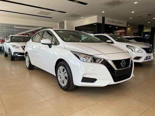 Nissan Versa Sence 1.6 Cvt 2020/2021 0km